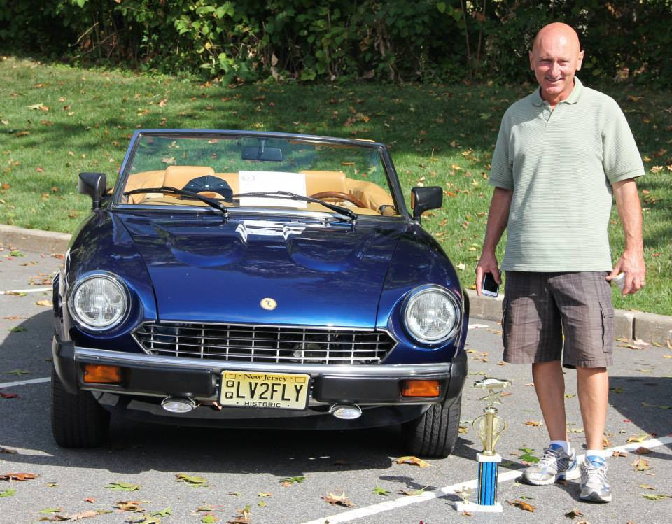 Bergen Knights Charity Car & Cycle Show Photos