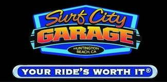 Surf City Garage - Your Ride's Worth It - The Fastest Growing Detailing Product Company on the Planet